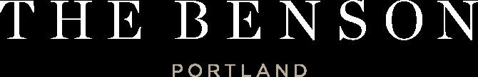 Hotel Benson - Portland